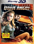 Drive Angry - Blu-Ray movie cover (xs thumbnail)