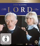 Little Lord Fauntleroy - German Movie Cover (xs thumbnail)