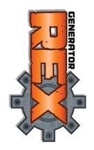 """""""Generator Rex"""" - Logo (xs thumbnail)"""