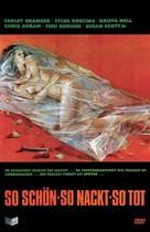 Rivelazioni di un maniaco sessuale al capo della squadra mobile - Austrian Movie Cover (xs thumbnail)