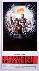 Exterminators of the Year 3000 - Italian Movie Poster (xs thumbnail)