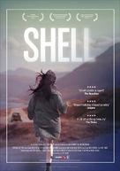 Shell - Dutch Movie Poster (xs thumbnail)