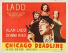 Chicago Deadline - Movie Poster (xs thumbnail)