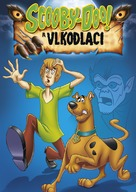 Scooby-Doo and the Reluctant Werewolf - Czech DVD cover (xs thumbnail)