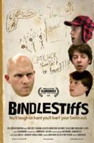 Bindlestiffs - Movie Poster (xs thumbnail)