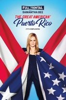"""Full Frontal with Samantha Bee"" - Movie Poster (xs thumbnail)"