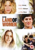 In the Land of Women - British DVD cover (xs thumbnail)