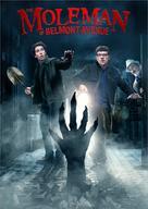 The Mole Man of Belmont Avenue - Movie Poster (xs thumbnail)
