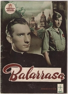 Balarrasa - Spanish Movie Poster (xs thumbnail)
