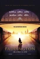 Paddington - Movie Poster (xs thumbnail)