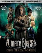 El bosque negro - Blu-Ray movie cover (xs thumbnail)