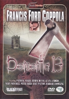 Dementia 13 - Belgian Movie Cover (xs thumbnail)