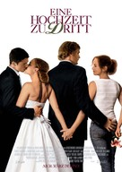 Imagine Me & You - German Movie Poster (xs thumbnail)