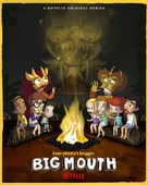 """Big Mouth"" - Movie Poster (xs thumbnail)"