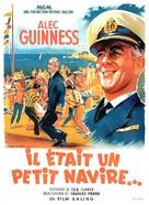 Barnacle Bill - French Movie Poster (xs thumbnail)