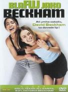 Bend It Like Beckham - Czech Movie Cover (xs thumbnail)