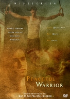 Peaceful Warrior - Movie Cover (xs thumbnail)