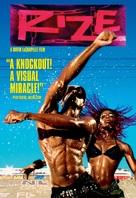 Rize - DVD cover (xs thumbnail)