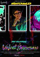 Velvet Buzzsaw - Movie Poster (xs thumbnail)