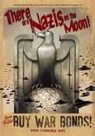 Iron Sky - Teaser poster (xs thumbnail)