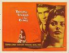 Desire Under the Elms - Movie Poster (xs thumbnail)