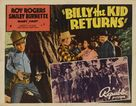 Billy the Kid Returns - Movie Poster (xs thumbnail)