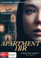 1BR - Australian Movie Cover (xs thumbnail)