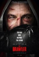The Brawler - Movie Poster (xs thumbnail)