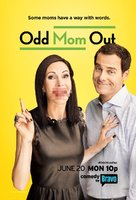 """Odd Mom Out"" - Movie Poster (xs thumbnail)"