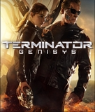 Terminator Genisys - Movie Cover (xs thumbnail)