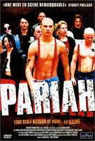 Pariah - French poster (xs thumbnail)
