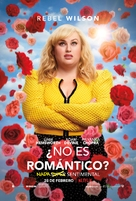 Isn't It Romantic - Argentinian Movie Poster (xs thumbnail)