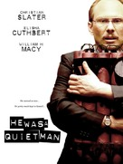 He Was a Quiet Man - DVD cover (xs thumbnail)