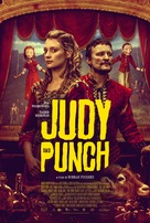 Judy & Punch - Movie Poster (xs thumbnail)