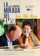 The Face of Love - Spanish Movie Poster (xs thumbnail)