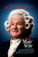 Man of the Year - Movie Poster (xs thumbnail)