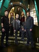 """""""Stargate: Atlantis"""" - Key art (xs thumbnail)"""
