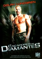 Diamond Dogs - Brazilian DVD cover (xs thumbnail)