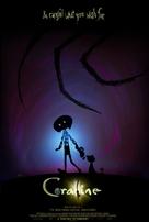 Coraline - poster (xs thumbnail)