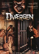 Dværgen - Danish Movie Cover (xs thumbnail)