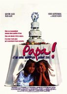 It Takes Two - French Movie Poster (xs thumbnail)