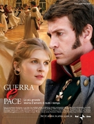 """War and Peace"" - Italian Movie Poster (xs thumbnail)"