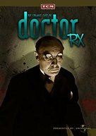 The Strange Case of Doctor Rx - Movie Cover (xs thumbnail)