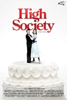 High Society - Re-release poster (xs thumbnail)