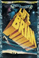Life Of Brian - Norwegian Movie Poster (xs thumbnail)