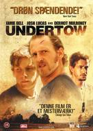 Undertow - Danish DVD cover (xs thumbnail)