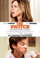 The Switch - Malaysian Movie Poster (xs thumbnail)