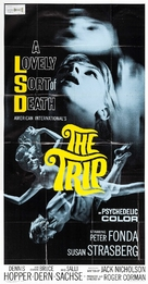 The Trip - Movie Poster (xs thumbnail)
