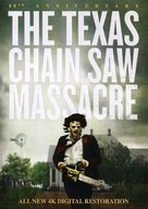 The Texas Chain Saw Massacre - DVD movie cover (xs thumbnail)