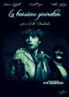 Dritte Generation, Die - French Movie Cover (xs thumbnail)